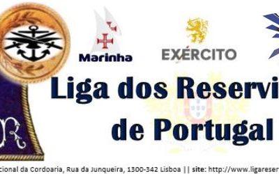 Liga dos Reservistas de Portugal – Reserva Voluntária