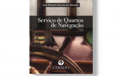 Apresentação do livro – Serviço de Quartos de Navegação