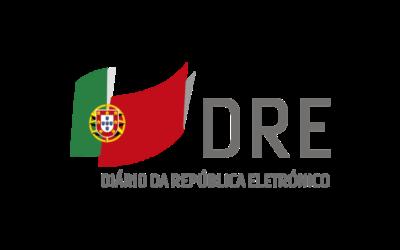 Decreto-Lei n.º 101-F/2020 – Diário da República n.º 237/2020, 1º Suplemento, Série I de 2020-12-07