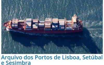 Arquivo dos Portos de Lisboa e Setúbal