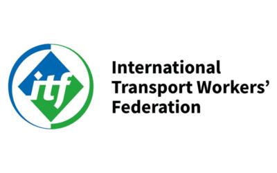 Recomendações da ITF – Vacinação dos Marítimos (Inglês)